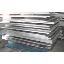 Placa de alumínio 5754 H32 para o corpo do caminhão