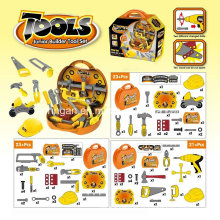 Boutique Playhouse brinquedo de plástico para Junior Builder Tool Set