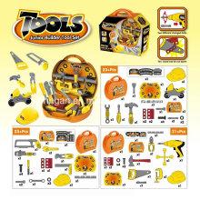 Boutique Playhouse Plastikspielzeug für Junior Builder Werkzeug Set