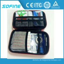 Heißer Verkauf CE genehmigte Mini Erste Hilfe-Installationssatz