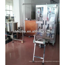 Wax Gourd Paste Vacuum Packing Machine