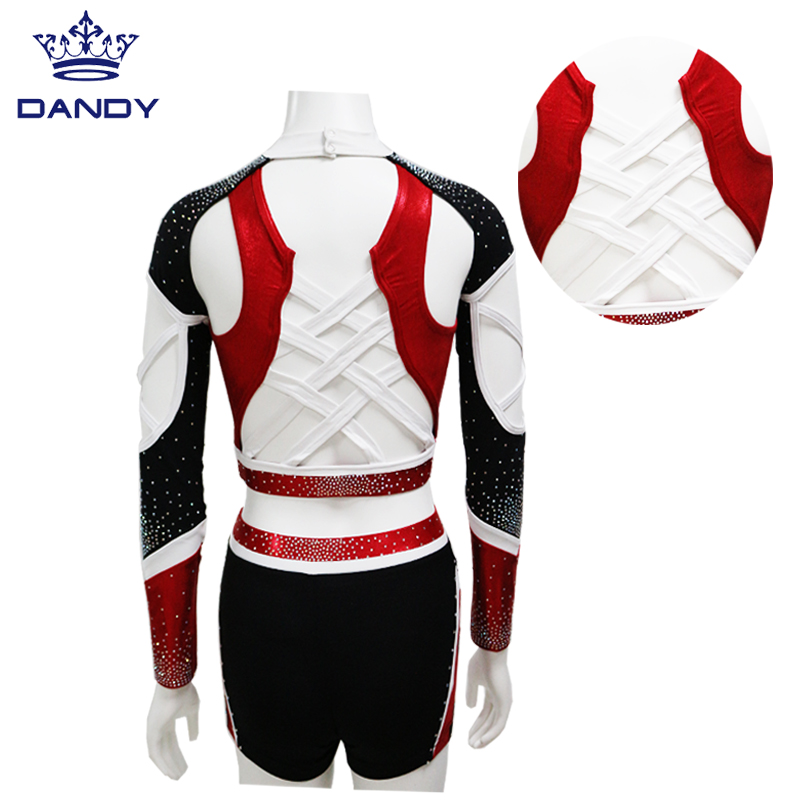 cheap cheerleader uniform