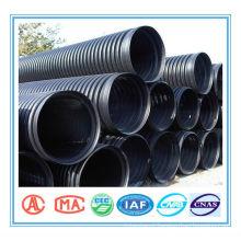 fabricação de tubulação do sistema de irrigação subterrânea PEAD