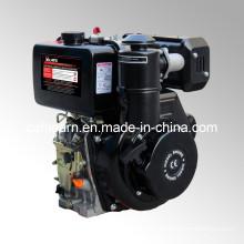 Diesel Engine with Keyway Shaft (HR186FA)