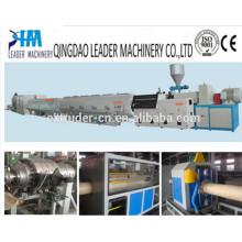 A melhor linha de produção vendendo da fonte de água do PVC / tubulação da drenagem