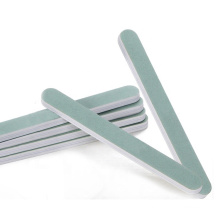 Eco-friendly 2 Sided Custom Logo Printing Nail Buffer And Shiner