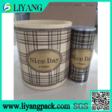 Heat Transfer Film for Different Size Bucket