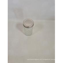 Tarros de conservas de vidrio de 350 ml