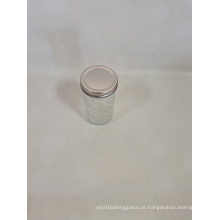 Potes de conserva de vidro de 350ml