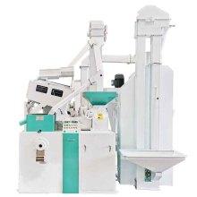 mini combine rice mill