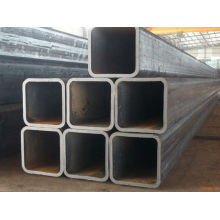 Carbon Ss400 Square Steel Pipe