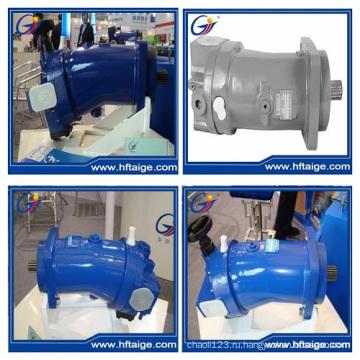 Долговечные детали гидравлического двигателя с термической обработкой
