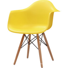 European Style Lounge Chair for Home or Coffee Shop (FOH-BCC10)