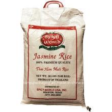 Grain Sugar Flour Rice Feed Fertilizer Laminated PP Woven Bag