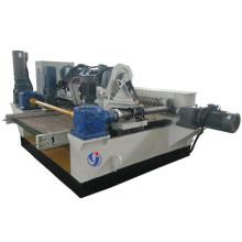 plywood Peeling veneer machine veneer rotary cutting machine of woodworking machine