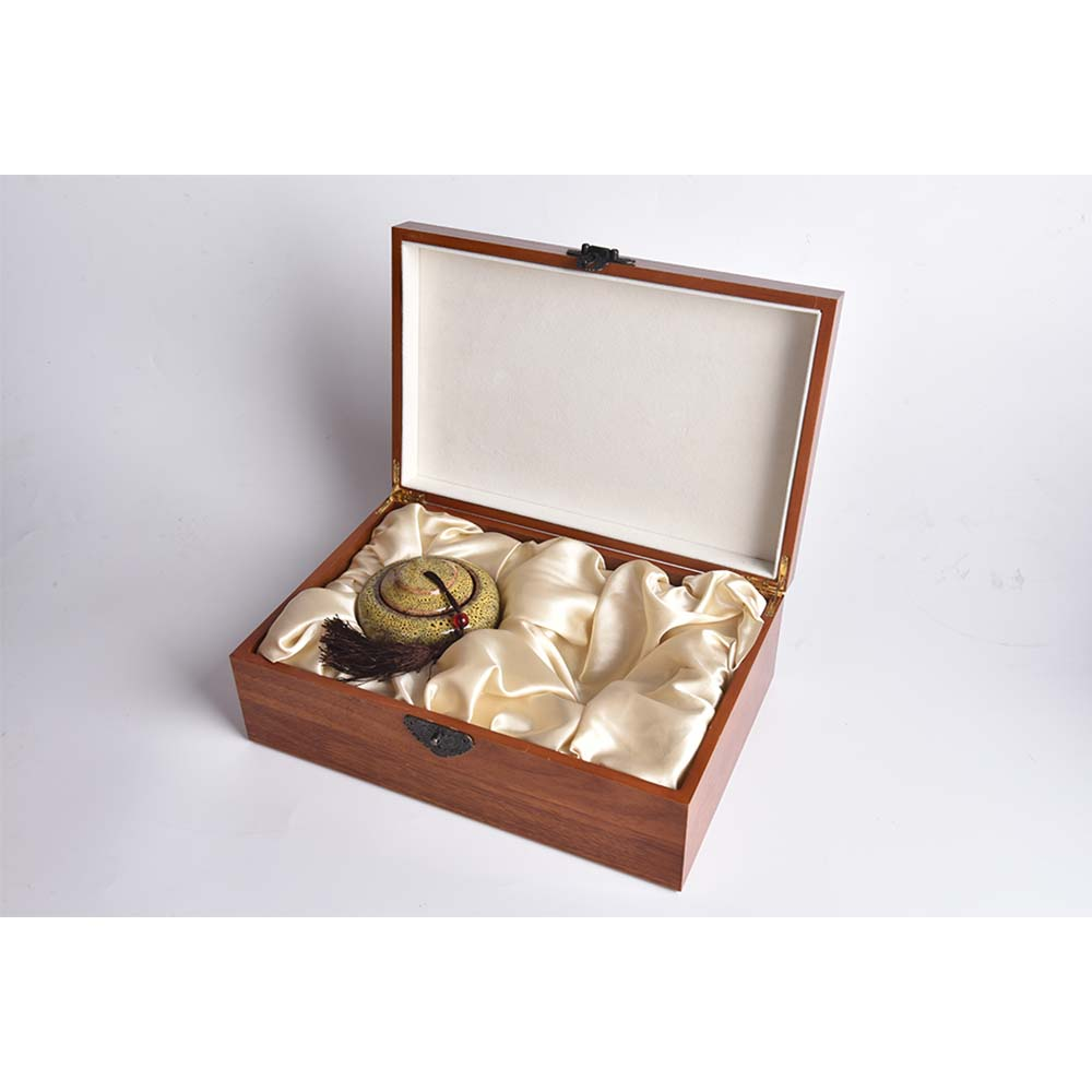 High Grade Wooden Gift Box