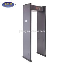 Cheapest price door frame metal detector JH-1S