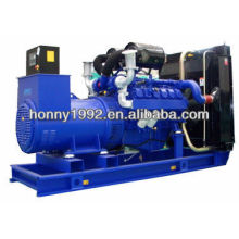 Britain Diesel Silent Generators 135 kVA