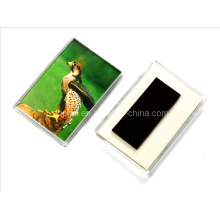 Acrylic Photo Frame with Magnet