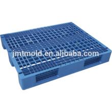 molde de paleta de plástico de alta calidad de inyección personalizada
