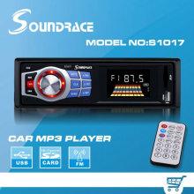 auto mp3 player with usb/sd fm transmitter folder change