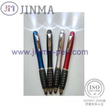 Супер продвижение Лайтового ручка Жм-M035 с одного касания Stylus