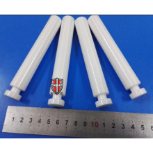 insulating industrial zirconia ceramic plungers stoppers