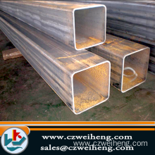 square steel pipe A53 grade B