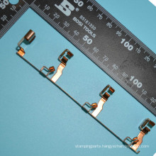 Custom Stamping Electrical Contact (DS018)