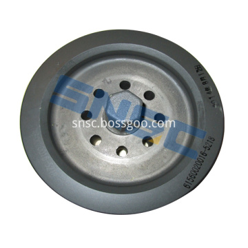 Weichai Engine Parts 61560020016 Belt Pulley SNSC