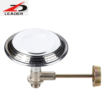 single gas burner cooktop gas cooker burner parts  single burner gas stove cylinder