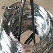 Fio do ferro / fio galvanizado / fio de aço (BWG4-BWG36)