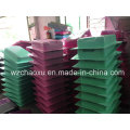 Luggage Case Trolley for Kids Machine, Kids Suitcase Forming Machine