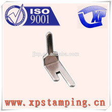 ISO9001 China elektrische Zubehör für Relais Teile, links Kontakt Pin