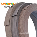 0.35-3.0mm Matt Surface PVC baguage