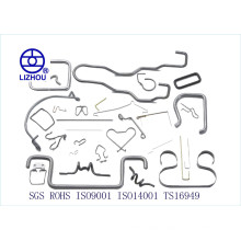 Wire Form, ODM for All Dia and Shape
