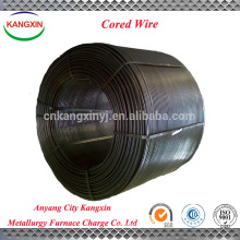 Metalurgia de alambre casi de núcleo