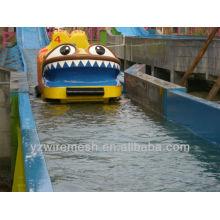 Amusement Park----Log flume