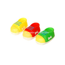 Brinquedo para mastigar sapato infantil