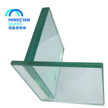red blue green bronze grey pvb tempered laminated glass