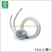 MR16 G5.3 Halogen Lamp Socket Ceramic Lamp Holder