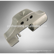 ISO9001:2008 certified customized lost foam precision casting part