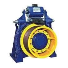 Máquina de tração gearless MCG250