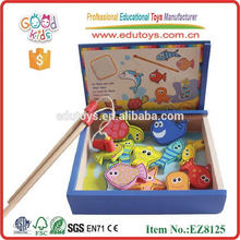 2015 best sell in America kids Fishing toy,fish game