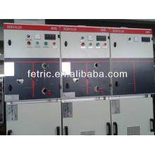 Cabinet metalclad 24kv,modular units 24kv switchgear
