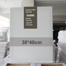 Printing Canvas with Large Supply