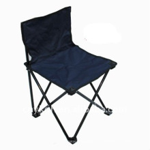 silla de ocio portátil. tubo de acero + 600D poliéster