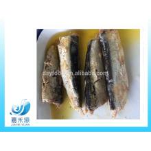 125g de sardinha enlatada em óleo vegetal em molho de tomate
