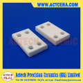Supply Machinable Glass Ceramic Parts Machining