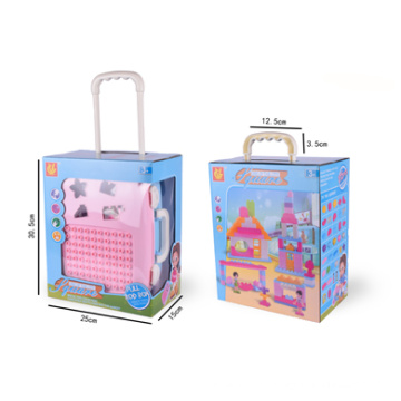 Enlightenment Puzzle Toy Building Blocks (2806)